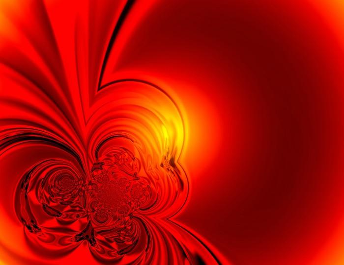 fototapete rot leuchten hintergrund pixers wir leben um zu ver ndern. Black Bedroom Furniture Sets. Home Design Ideas