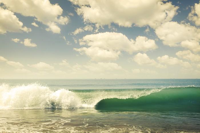 Vinylová Tapeta Beach-004 - Témata