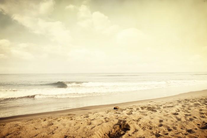 Vinylová Tapeta Beach-010 - Témata