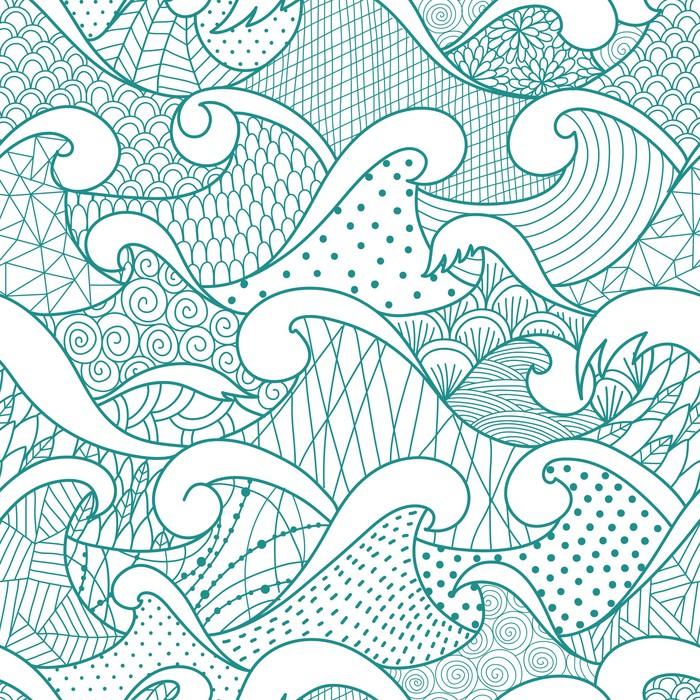 papier peint sea seamless pixers nous vivons pour changer. Black Bedroom Furniture Sets. Home Design Ideas