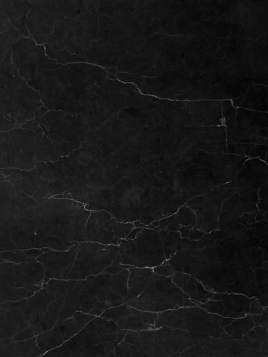 Fotomural textura de m rmol negro pixers for Marmol negro veteado