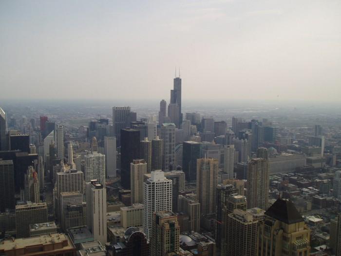 Vinylová Tapeta Chicago 2 - Jiné