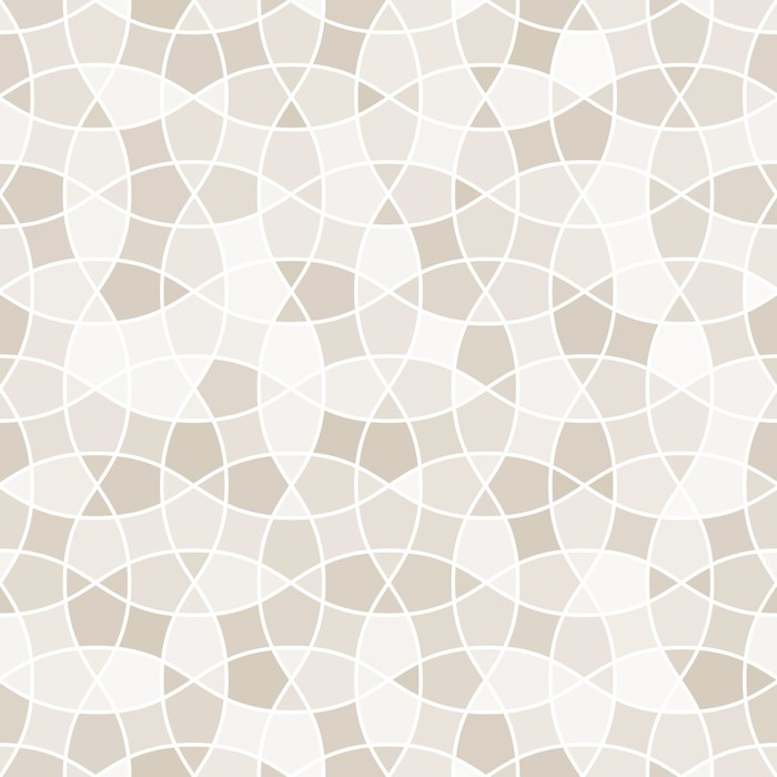 Tangled Tessellation Pattern Wall Mural Pixers We live to change