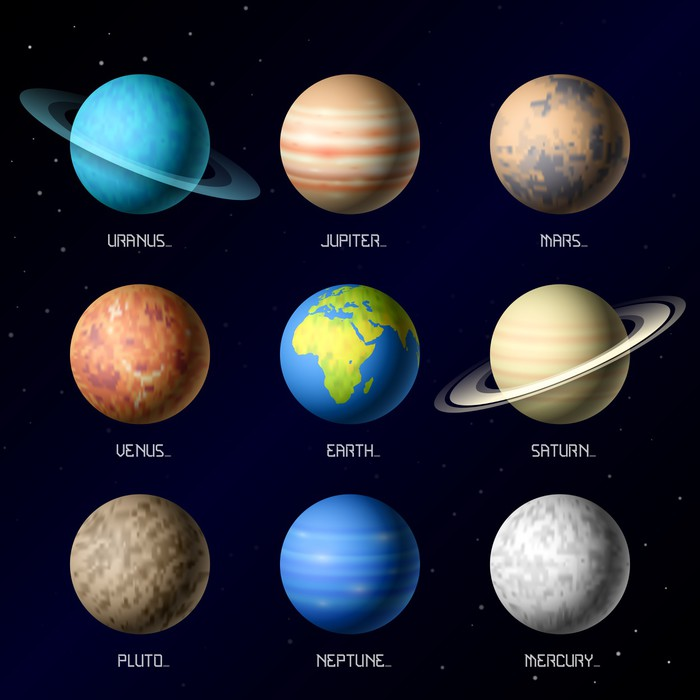 planets and eight moons - photo #15