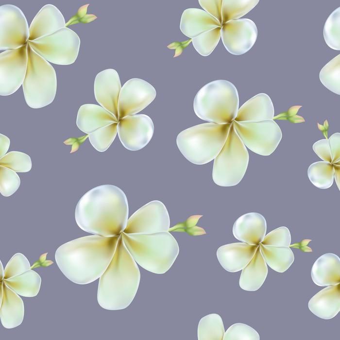 papier peint motif fleur pixers nous vivons pour changer. Black Bedroom Furniture Sets. Home Design Ideas