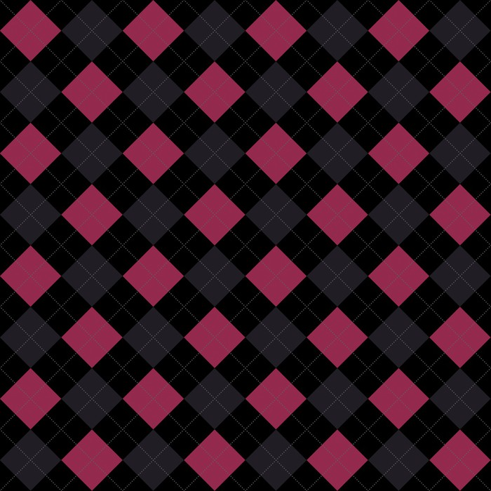 black pink and gray argyle pattern repeat background vinyl wall mural success and achievement