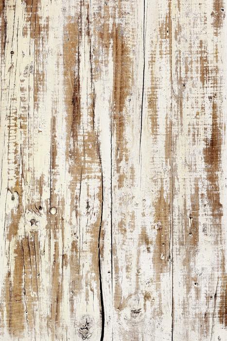 sticker bois blanc vieilli pixers nous vivons pour changer. Black Bedroom Furniture Sets. Home Design Ideas