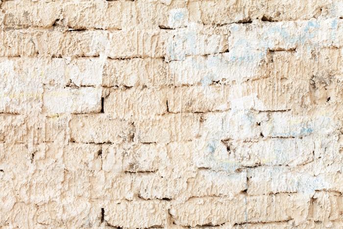 papier peint mur brique blanc pixers nous vivons pour changer. Black Bedroom Furniture Sets. Home Design Ideas