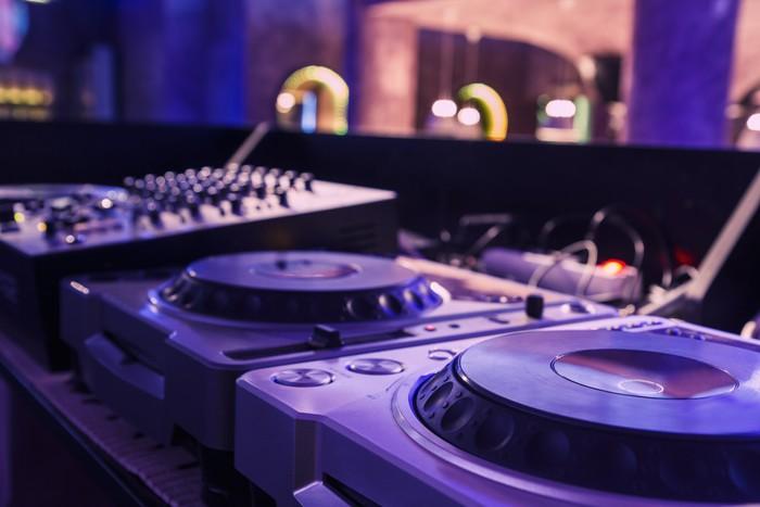 Dj disco mobile à coaticook mariage party de bureau party