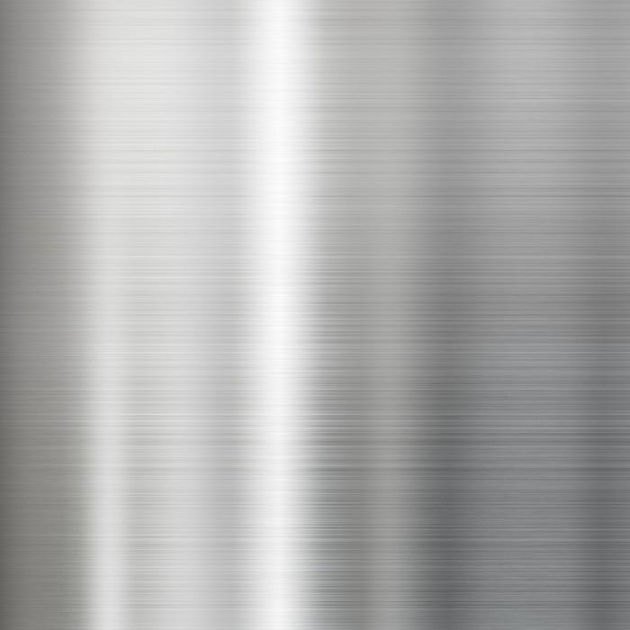 Fotomural Metal Cepillado Textura De Fondo Pixers