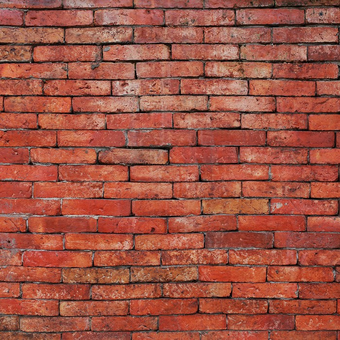 Carta da parati sfondi muro di mattoni pixers viviamo for Carta da parati effetto muro mattoni