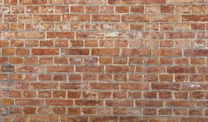 background of old vintage dirty brick wall wall mural pixers we