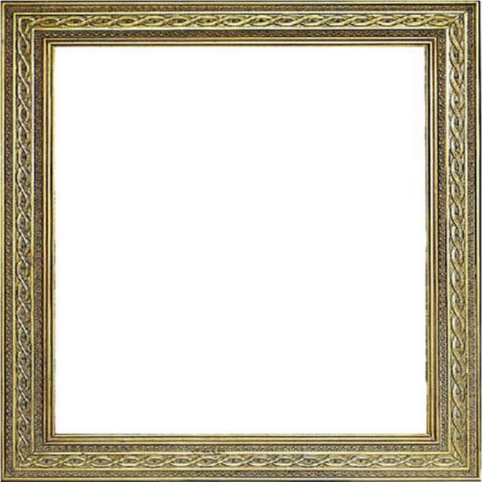 papier peint cadre dore ancien pixers nous vivons pour changer. Black Bedroom Furniture Sets. Home Design Ideas