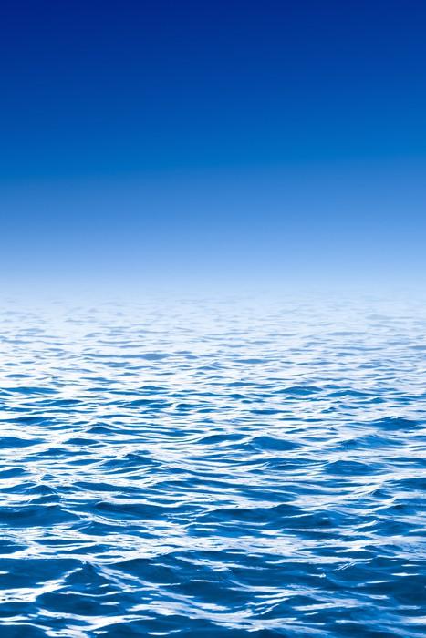 Vinylová Tapeta Oblohu a moře - Témata