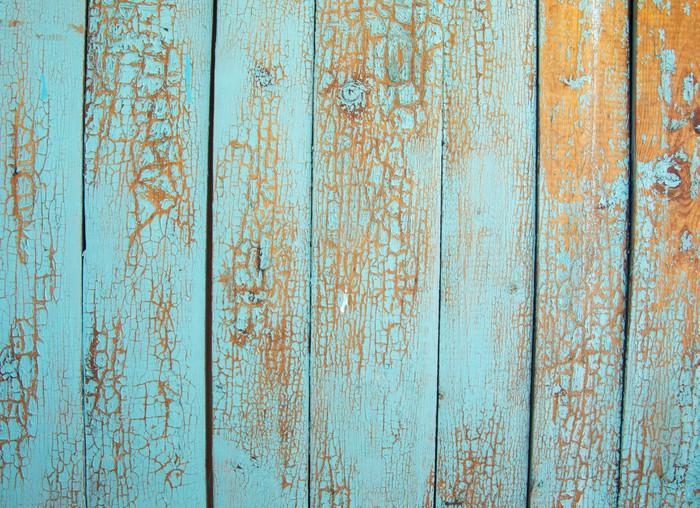 sticker panneau bleu bois pixers nous vivons pour changer. Black Bedroom Furniture Sets. Home Design Ideas