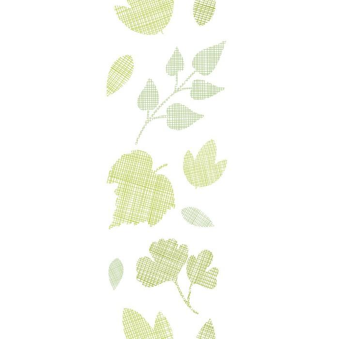 Vinylová Tapeta Abstract textilní textura svislé pruhy bezešvé vzor - Ekologie
