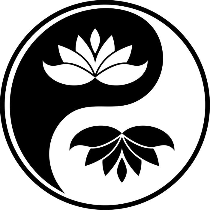 Black Lotus Symbol Sticker Pixers We Live To Change