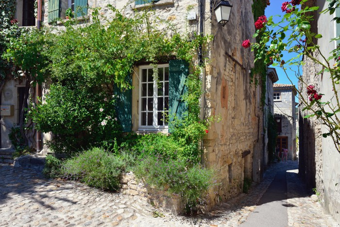 Vinylová fototapeta Vaison la Romaine, Provence - Vinylová fototapeta