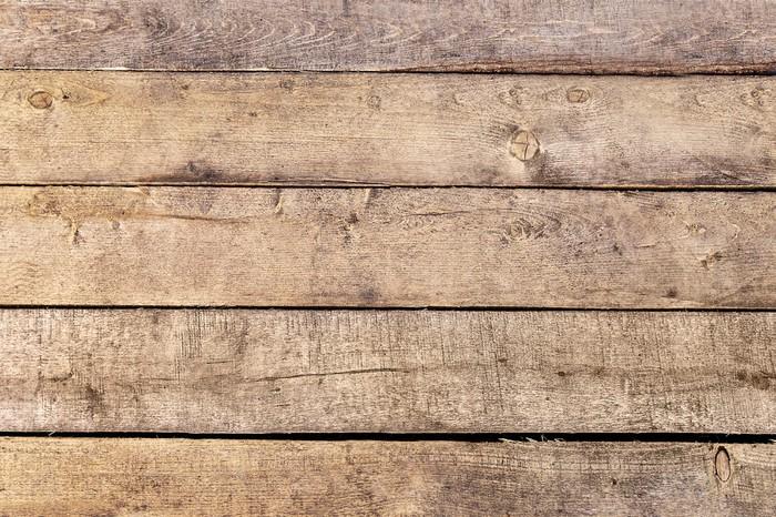 Cuadro en lienzo tablones de madera pixers vivimos - Tablones de madera segunda mano ...