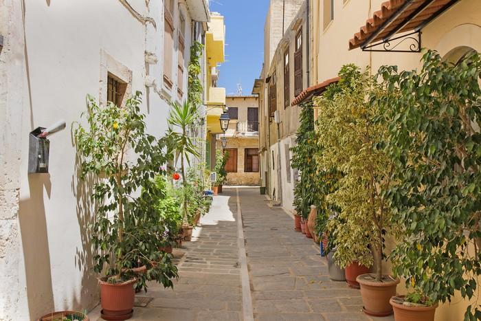 Mediterrane Architektur fototapete alte mediterrane architektur pixers wir leben um zu