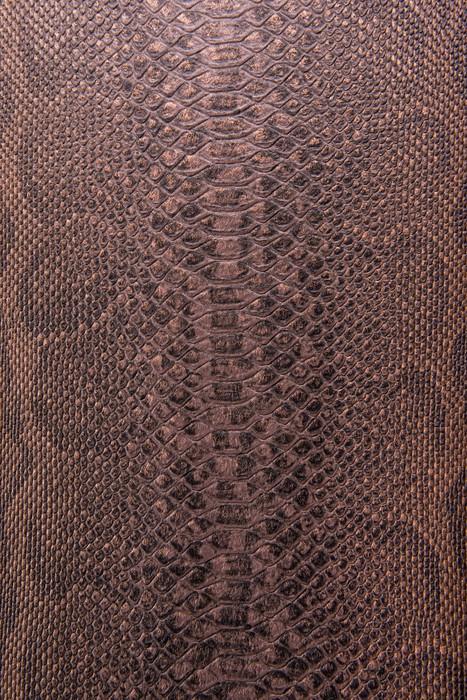 papier peint bronze tendance serpent imitation fond. Black Bedroom Furniture Sets. Home Design Ideas
