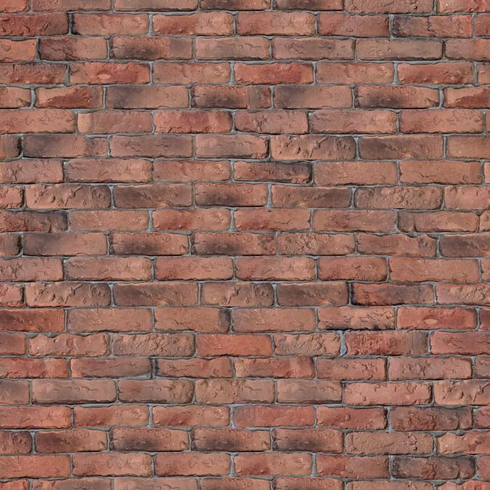 carta da parati vecchi mattoni rossi texture muro pixers