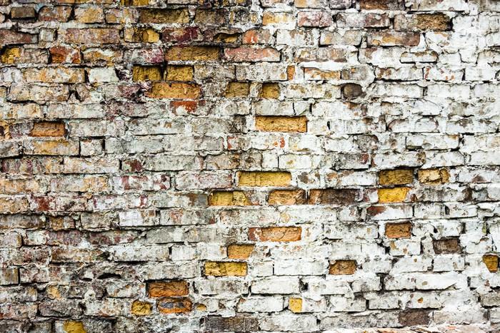 poster le vieux mur de briques avec une texture riche pixers nous vivons pour changer. Black Bedroom Furniture Sets. Home Design Ideas