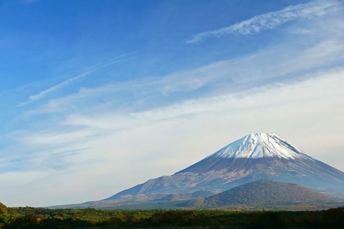 Vinylová Tapeta Fuji 14 - Asie