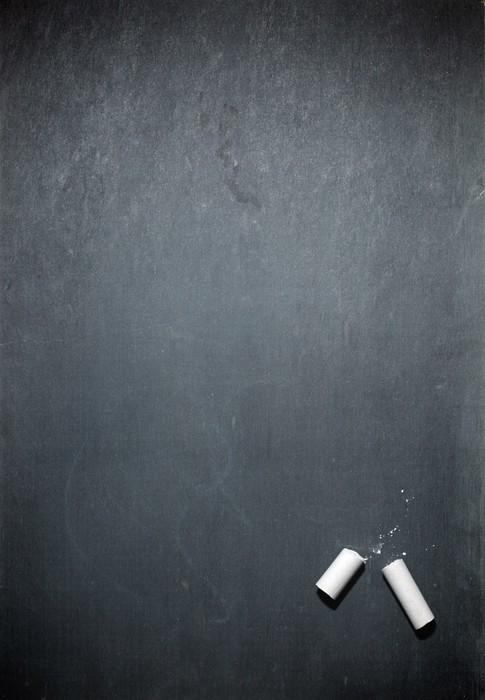 blank chalkboard wall mural pixers we live to change
