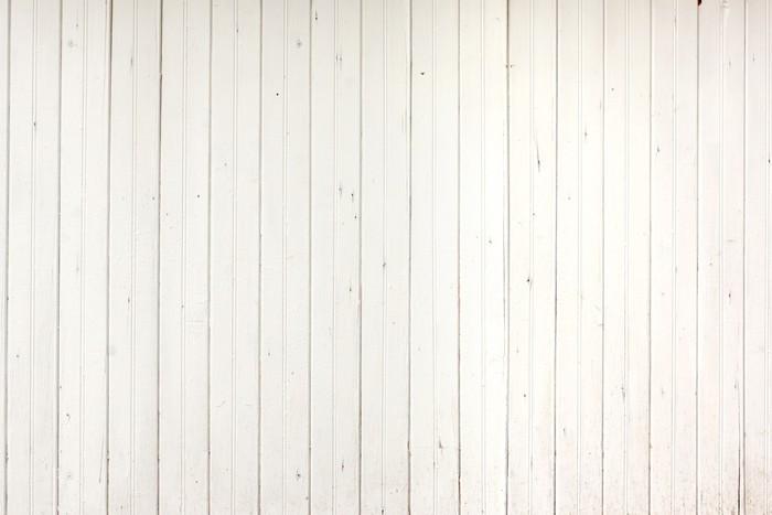 papier peint panneau blanc planches de bois pixers nous vivons pour changer. Black Bedroom Furniture Sets. Home Design Ideas