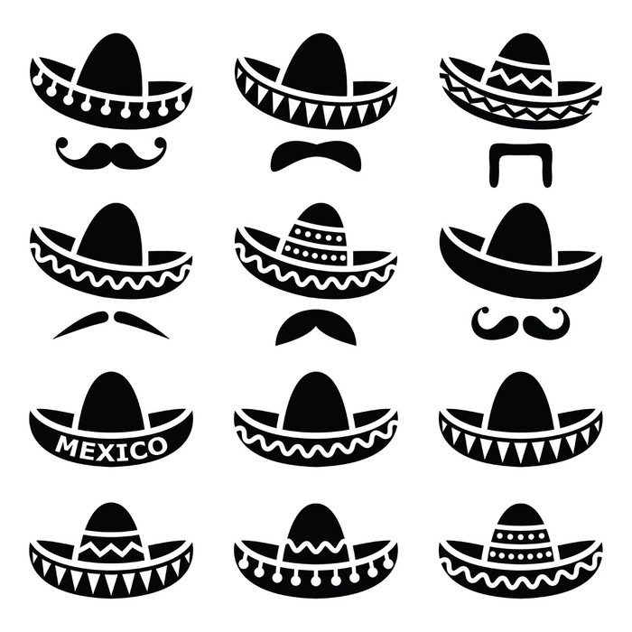 32402349064 in addition Tattoo Letters Styles likewise Branches Wall Decoration 116403 besides Mexican Sombrero Hat With Moustache Or Mustache Icons 72984227 likewise C. on home styles country chic