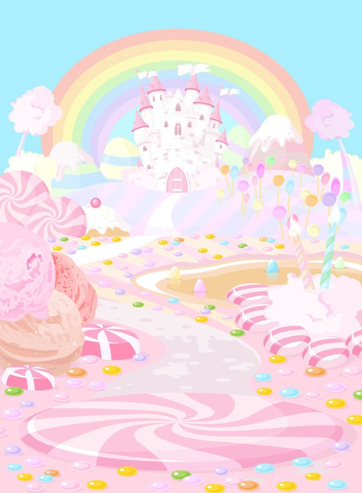 vinyl wall mural candy land pixersize com candy land vinyl wall mural pixers 174 we live to change
