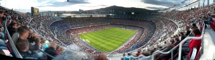 Stadion FC Barcelona