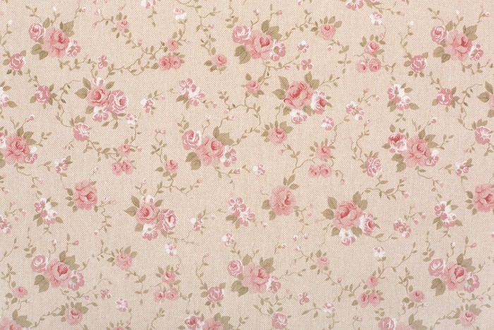 Tapisserie A Motif Rose : Papier peint rose motif de tapisserie floral texture
