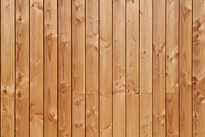papier peint bardage bois pixers nous vivons pour changer. Black Bedroom Furniture Sets. Home Design Ideas