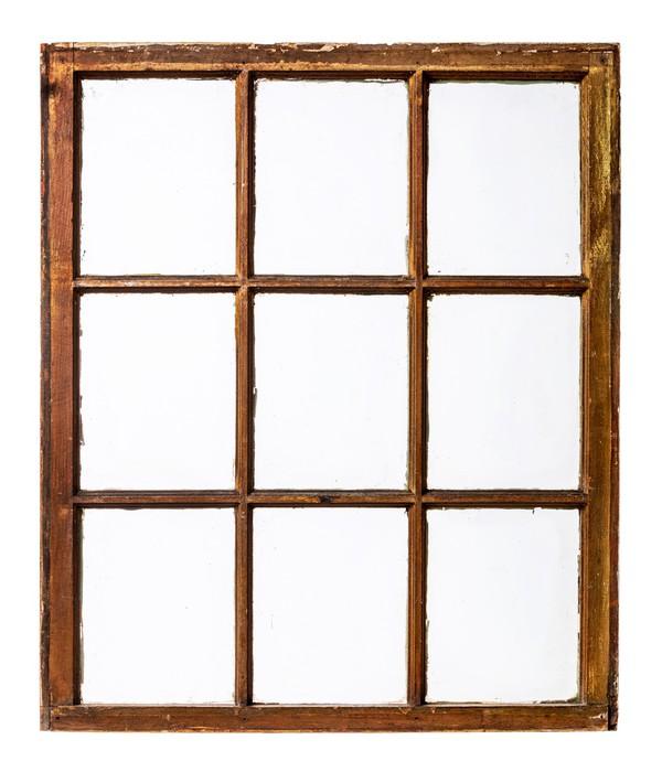 papier peint motifs panneau de fen tre guillotine mill sime pixers nous vivons pour changer. Black Bedroom Furniture Sets. Home Design Ideas