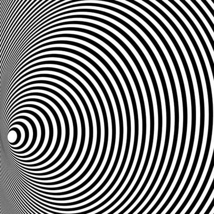 papier peint opt art illustration pour votre conception illusion d 39 optique abstract background. Black Bedroom Furniture Sets. Home Design Ideas