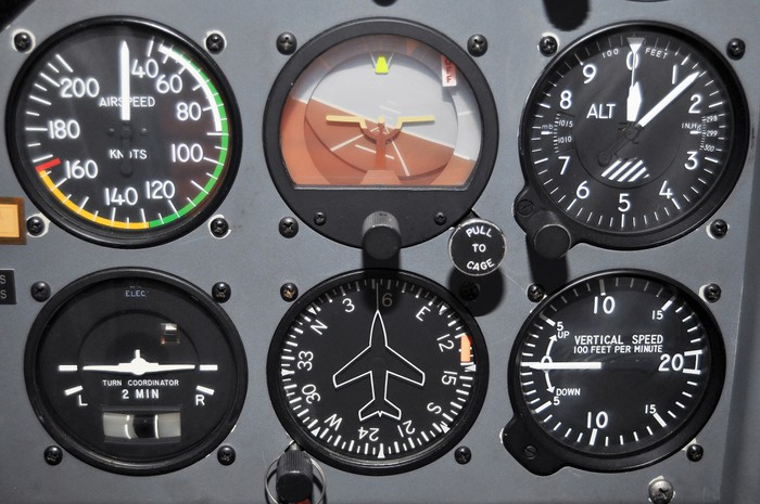 Cockpit controls wall mural pixers we live to change for Cockpit wall mural