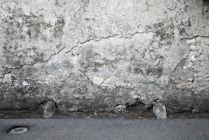 papier peint texture fonc ancien mur de pierre grise pixers nous vivons pour changer. Black Bedroom Furniture Sets. Home Design Ideas