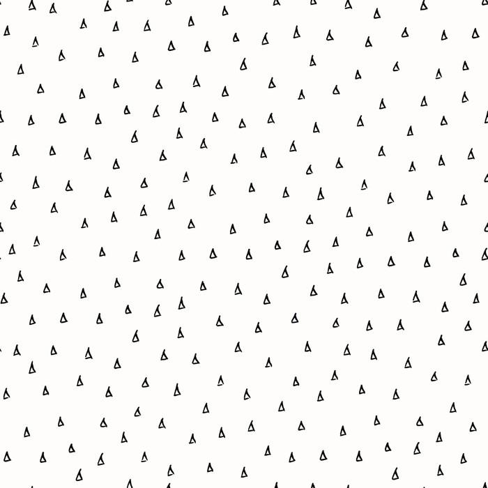 Papier Peint à Motifs Vinyle Motif abstrait Scribble - Ressources graphiques