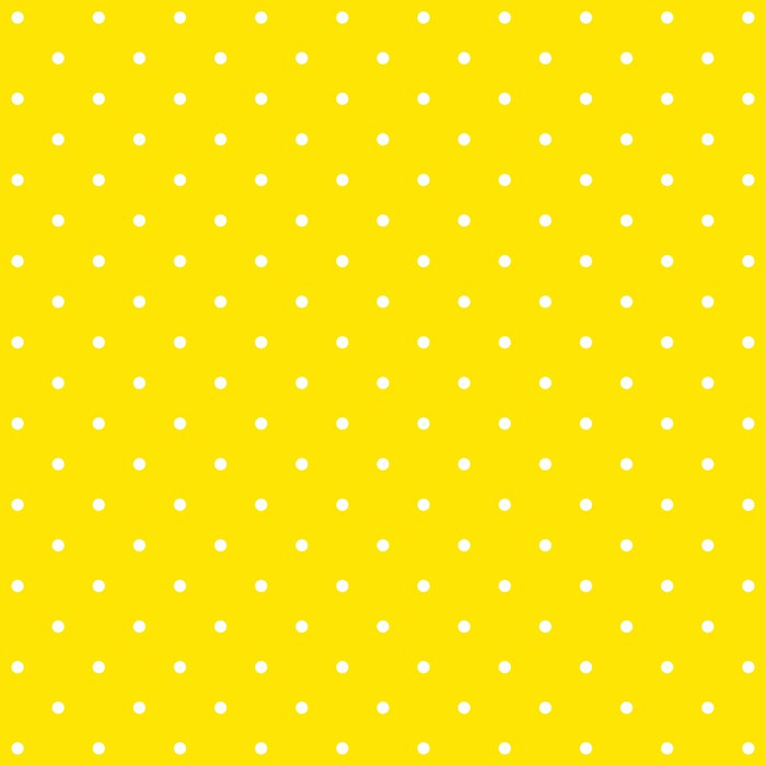 yellow polka dot background pattern vinyl wall mural graphic resources